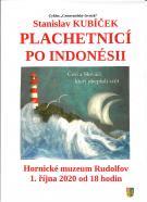 Plachetnicí po Indonésii